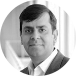 Anshul Sadana