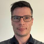 Niels Larson Presenter